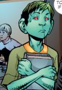 Raymond Keyes (Earth-616) from New X-Men Vol 2 5 0001
