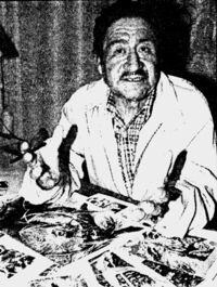 Ricardo Villamonte