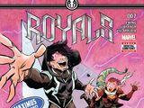 Royals Vol 1 7
