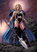 Secret Avengers Vol 1 4 Art Adams Variant Textless