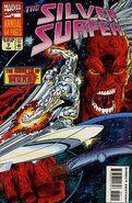 Silver Surfer Annual Vol 1 7