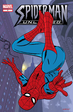 Spider-Man Unlimited Vol 3 6