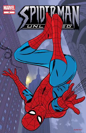 Spider-Man Unlimited Vol 3 6