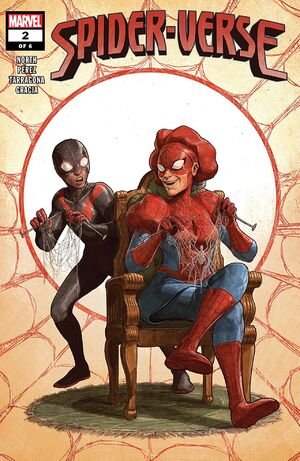 Spider-Verse Vol 3 2