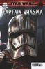 Star Wars Age of Resistance - Captain Phasma Vol 1 1 Movie Variant