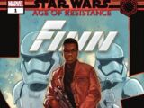 Star Wars: Age of Resistance - Finn Vol 1