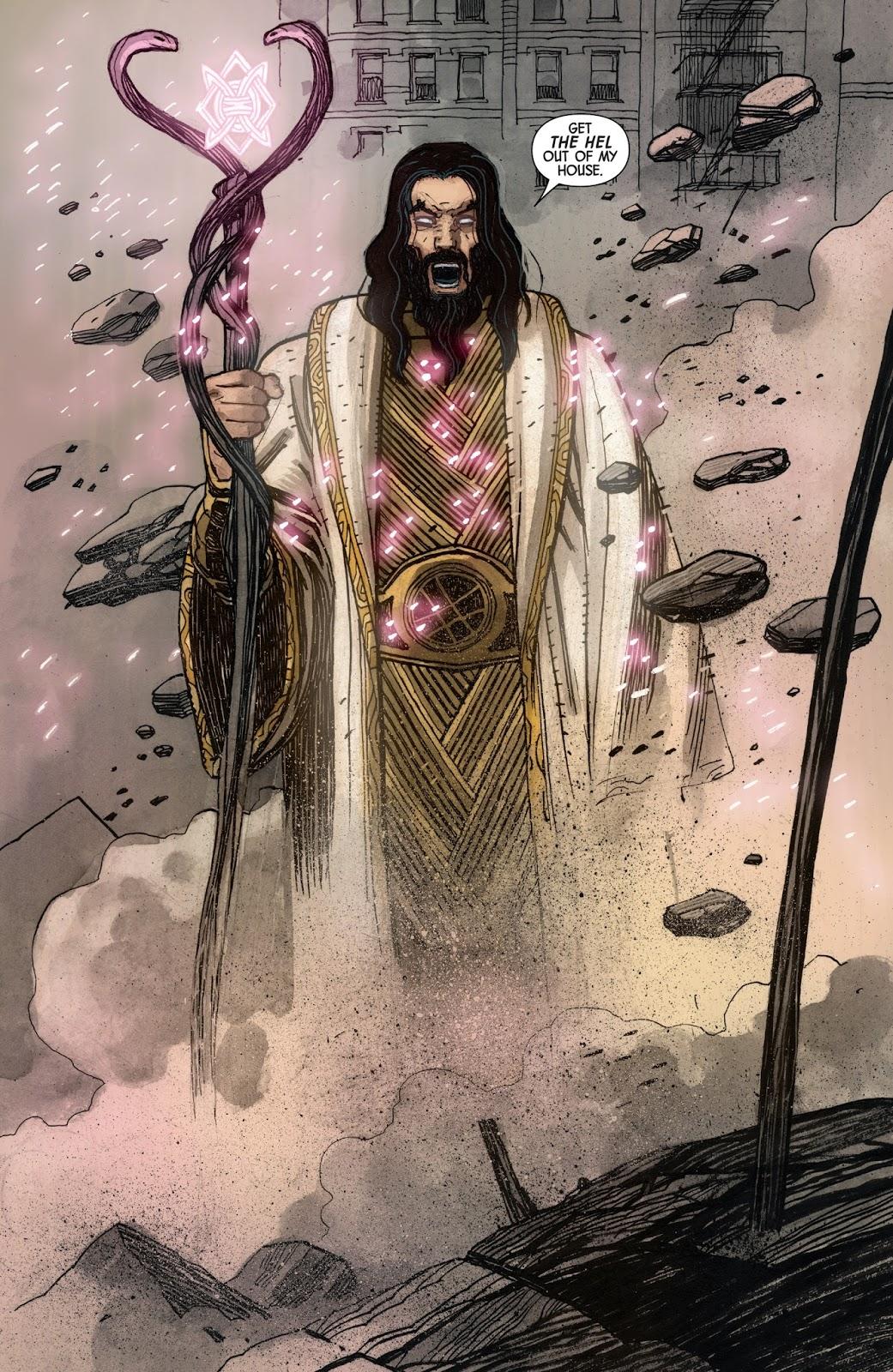 Stephen Strange (Earth-616) | Marvel Database | FANDOM powered by Wikia