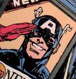 Steven Rogers (Earth-12121) Daredevil End of Days Vol 1 2