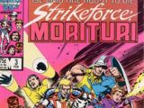 Strikeforce Morituri Vol 1 3