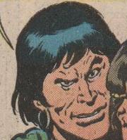 Tarcas Melphorr (Earth-616) from Conan the Barbarian Vol 1 156 001