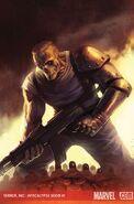 Terror, Inc. - Apocalypse Soon Vol 1 1 Textless