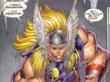 Thor Odinson (Heroes Reborn) (Earth-616)