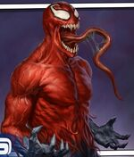 Toxin from Spider-Man Unlimited (video game) 001