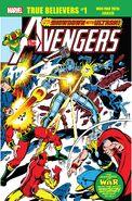True Believers Iron Man 2020 - Jocasta Vol 1 1