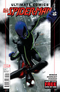 Ultimate Comics Spider-Man Vol 1 10