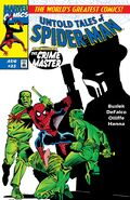 Untold Tales of Spider-Man Vol 1 23