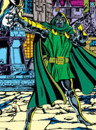 Victor von Doom (Earth-616) from Fantastic Four Vol 1 247 0002