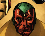 Vision (Earth-93074) from What If? X-Men Age of Apocalypse Vol 1 1 0001