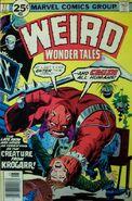 Weird Wonder Tales Vol 1 17