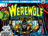 Werewolf by Night Vol 1 6