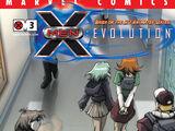 X-Men Evolution Vol 1 3