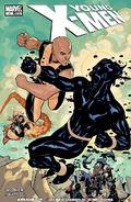 Young X-Men Vol 1 4