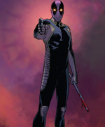Aaron Davis (Earth-35525) from Spider-Men Vol 1 5 0001