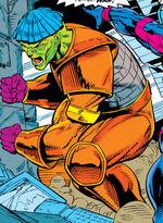 Abraham Kieros (Earth-TRN566) from X-Men Adventure Vol 1 12 0001