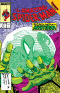 Amazing Spider-Man Vol 1 311