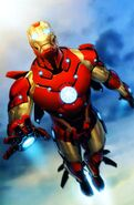Anthony Stark (Earth-616) from Invincible Iron Man Vol 2 25 001