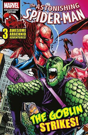 Astonishing Spider-Man Vol 7 28