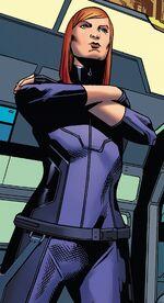 Briar Raleigh (Earth-616) from X-Men Blue Vol 1 25 001