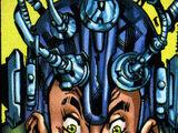 Buzz McMahon (Earth-616)