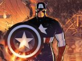 Captain America (Nazi) (Earth-616)