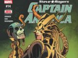 Captain America: Steve Rogers Vol 1 14