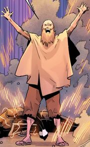 Carter Slade (Earth-15513) from Ghost Racers Vol 1 3 001