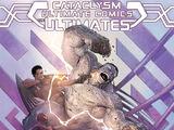 Cataclysm: Ultimates Vol 1 3
