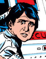 Charlie (Paramedic) (Earth-616) from Amazing Spider-Man Vol 1 229 001