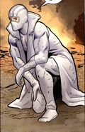 Charlie Cluster-7 (Earth-616) from Uncanny X-Men Vol 1 532 0001