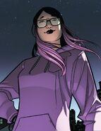 Danika Hart (Earth-616) from Spider-Man Vol 2 9 001
