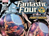 Fantastic Four Vol 6 14