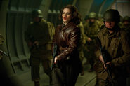 First Avenger - Agent Carter 001