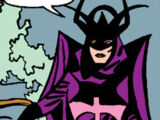 Hela (Earth-616)/Gallery