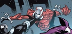 Hive (Poisons) (Earth-17952) Members-Poison Daredevil from Venomverse Vol 1 5 001