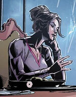 Jane Foster (Earth-1610) from Ultimate Comics Ultimates Vol 1 5 001