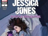 Jessica Jones: Purple Daughter - Marvel Digital Original Vol 1