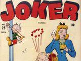 Joker Comics Vol 1 25