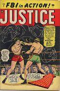 Justice Comics Vol 1 1