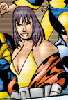 Lila Cheney (Earth-1081) from Exiles Vol 1 1 001