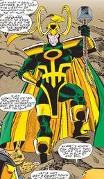 Loki Laufeyson (Earth-982) from A-Next Vol 1 1 0001